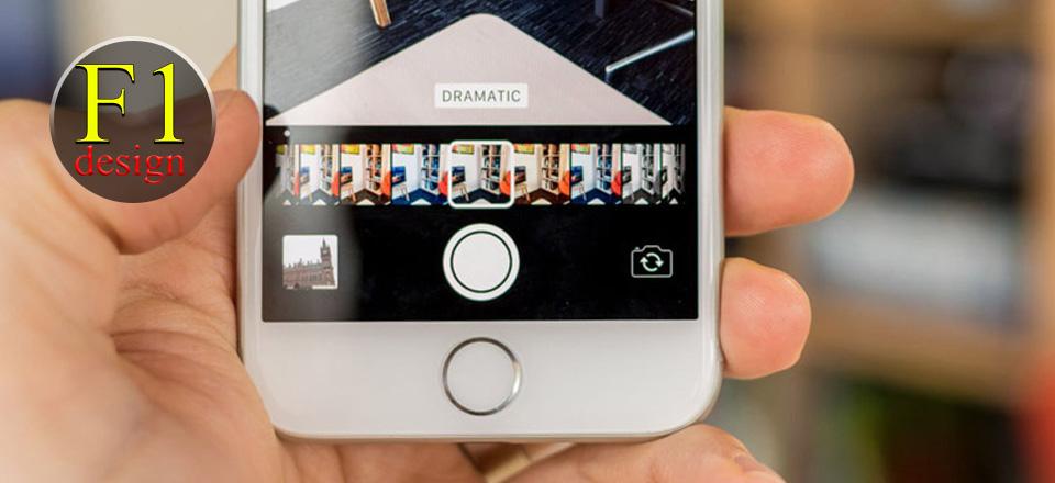 ۸ تکنیک پیشرفته ویرایش عکس در گوشی
